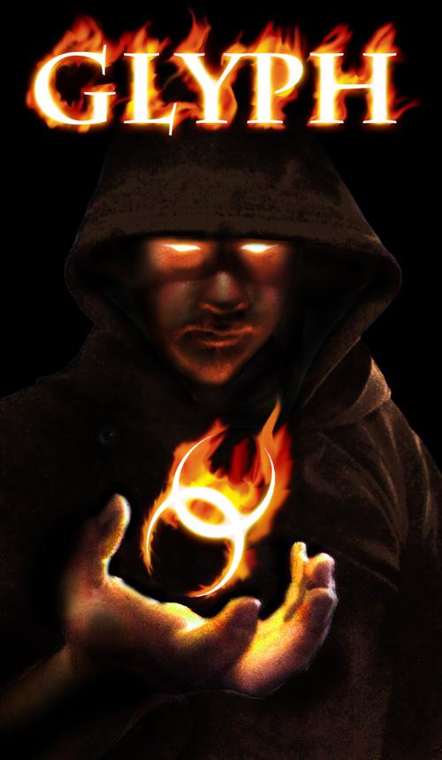 Fire Glyph!