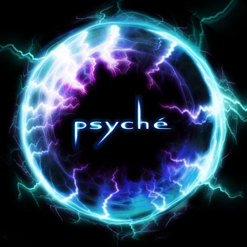 Psyché-Logo