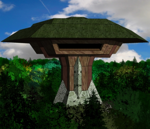 This is not an elf house. No Cookies are produced herein.